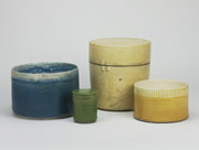 Three Danish Potters
